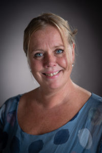 Mieke van der Deijl